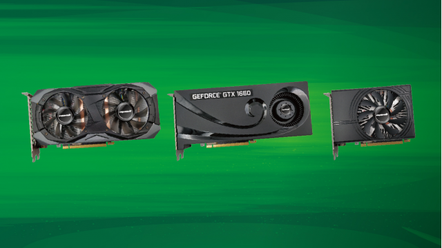 Manli GeForce® GTX 1660 Series